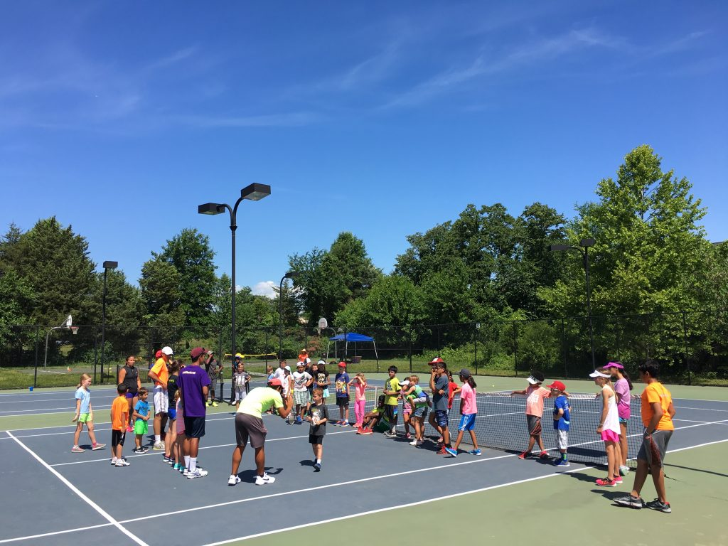 Summer Camps for all ages