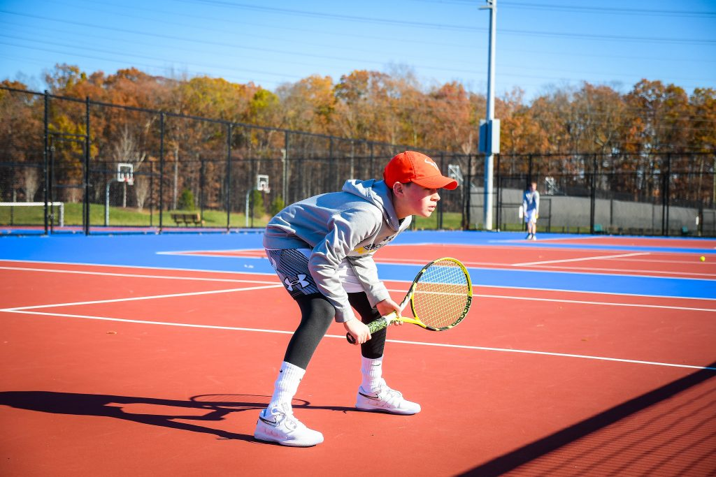 IndividualTennis Training
