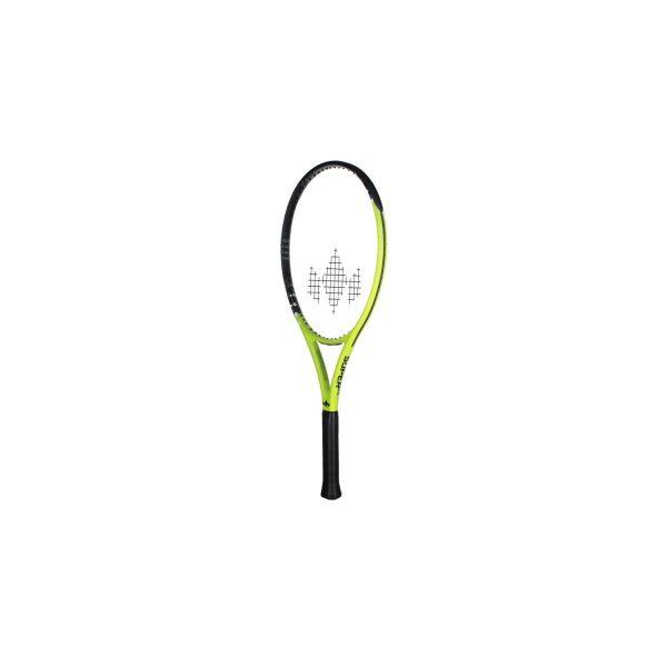 Dieadem Jr. Super Racket 26 Yellow