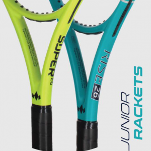 Super - Rise Jr Rackets 26