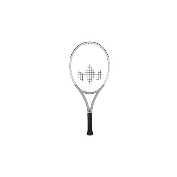 Super 25 Gray Racket